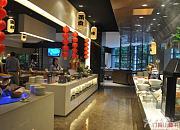 玄武诺富特酒店自助餐厅