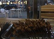 阿里清真羊肉烧烤
