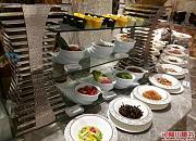 星都宾馆星樂自助餐厅