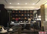 杭州钱江新城万豪酒店中餐厅