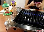 大阪烧肉BAKA一代 南山店