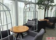 逸塔·花园餐厅 ETA Garden Restaurant 南山店