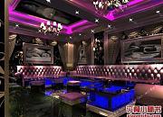 万华国际大酒店莎莉宫西餐厅
