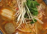 TOP CHEF 越南餐厅 爱建店