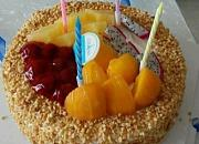 开心巴黎蛋糕 主席像店
