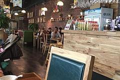 罗南新村站 新鸳鸯港式茶餐厅