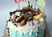 Yomi cake 曼哈顿总店