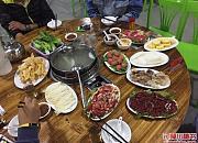 潮汕犇记牛肉火锅店