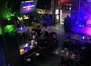 金竹林音乐餐吧