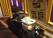 蛙kao炭烧牛蛙干锅和海鲜 解放路店