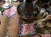 羊老三羊蝎子火锅指留香龙虾 滨江宝龙店