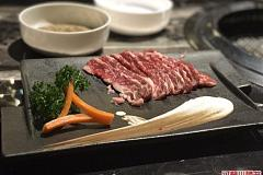 昌里路 晶牪澳亞牛肉屋