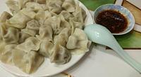 山东阿振水饺 图片