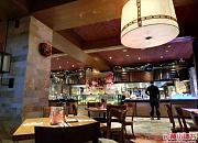万达凯悦市集咖啡厅