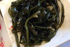 大娘水饺 九亭店