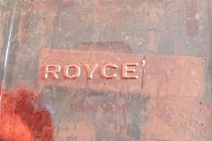 大上海時代廣場 Royce