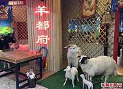羊都府&精品涮肉+烤全羊 丰台万达广场店