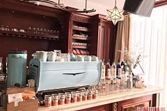 美兰湖站 幽慕咖啡厅