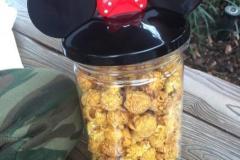 迪士尼 烘焙小餐车