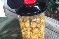 迪士尼 烘焙小餐車
