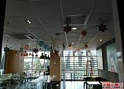 麦当劳 万科黄埔仓店
