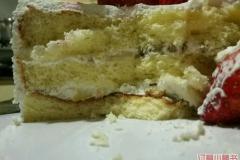 世博会博物馆站 Q心蛋糕