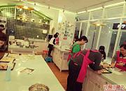 树心旁烘焙课堂 枫蓝国际购物中心店