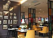 海心阁海鲜茶餐厅 金奥国际店