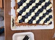 鲜塔湾蛋糕