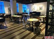 伯格斯餐厅 中央大街店