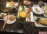 枫风亭日本料理 和枫惠济万达店