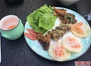 麺越 NOVA店