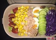莎拉沙拉餐厅●鼎元有机蔬菜