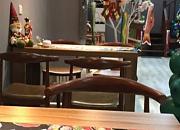 晤藤抹茶店
