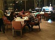 凯悦酒店·Market Cafe咖啡厅