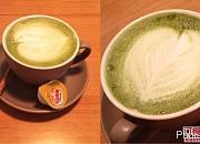 岛屿咖啡馆