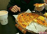 瓦萨里现烤披萨 新城二店