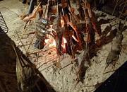 龙界炉端烧活海鲜酒场