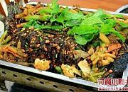刘矮哥特色烤鱼