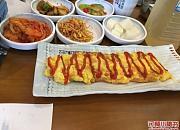 宝城郡韩式料理