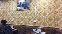 新疆原味营养烤肉大饼 图片