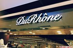 商城路站 Du Rhone Chocolatier 杜罗纳