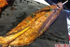 昌里路 红料理