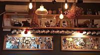 西式休闲餐厅 图片