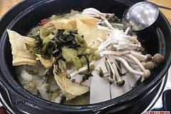 百岁·我家酸菜鱼 怡丰城店