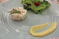 宋园路站 La Sauce 蓝珊海味餐厅