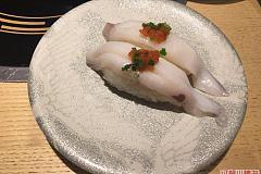 美羅城 合點壽司