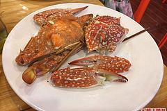 温岭海鲜馆