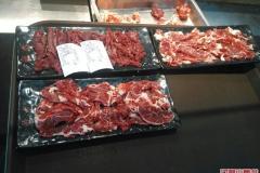 老闵行 今日牛市潮汕鲜牛肉打边炉
