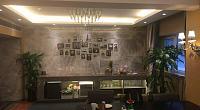 广场长城假日酒店行政酒廊 图片